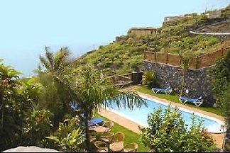 Ferienhus Villa de Mazo