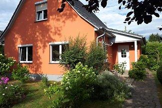 Ferienhaus Mecklenburger Seenplatte