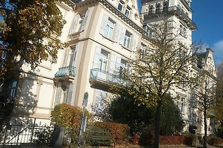 Ekatarina Apartment Bergschloss 301