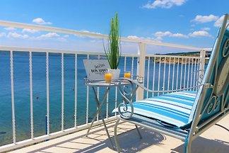 Beach apartments Palmasol
