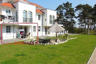 Haus Meeresblick App. A0.05, Baabe