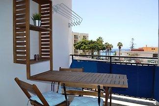 Appartamento vacanze Rosamar