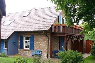 Ferienwohnung am Sternhagener See