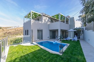 Holiday home relaxing holiday Rethymno