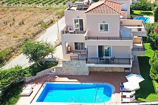 Holiday home relaxing holiday Chania