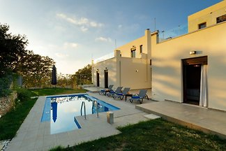 Holiday home relaxing holiday Rethymno & vicinity