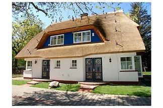 Kuća za odmor Dopust za oporavak Prerow
