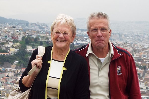 Familie C. Janbroers