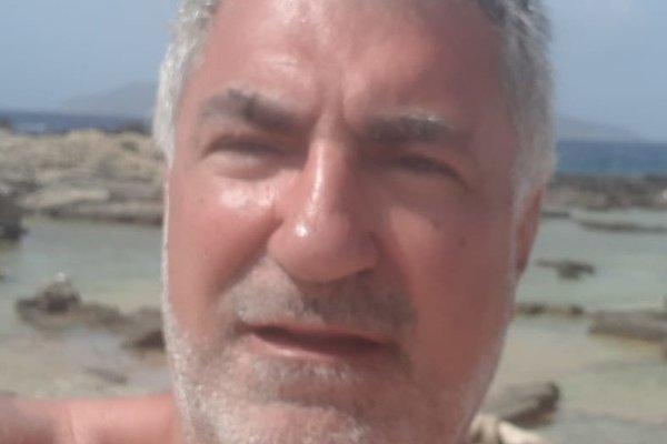 Mr. M. Pessina