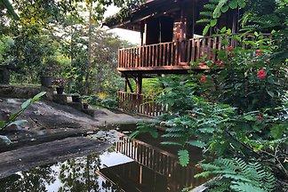 Ferienhaus Erholungsurlaub Kitulgala