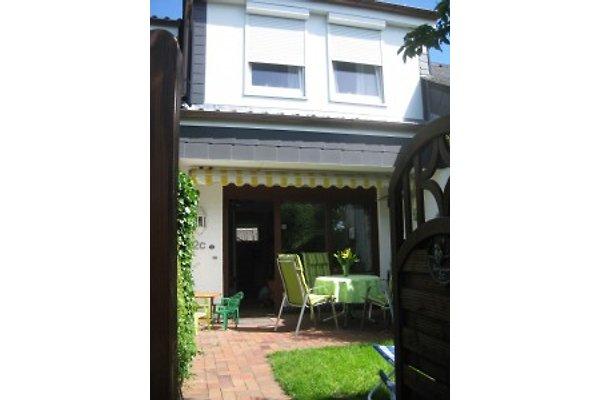 Ferienhaus Bornemann à Kalifornien - Image 1