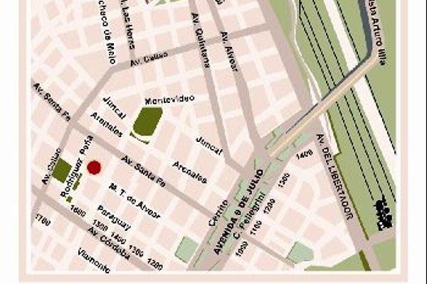 Studio in Buenos Aires -  en Córdoba - imágen 1
