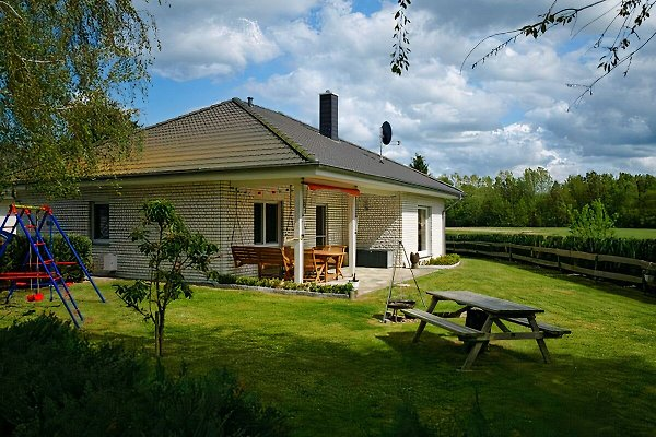 Ferienhaus Seestern Karlshagen in Karlshagen - immagine 1
