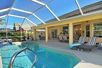 Ferienhaus Villa Butterfly Florida