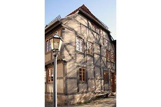 Ferienhaus Kaisereins Quedlinburg