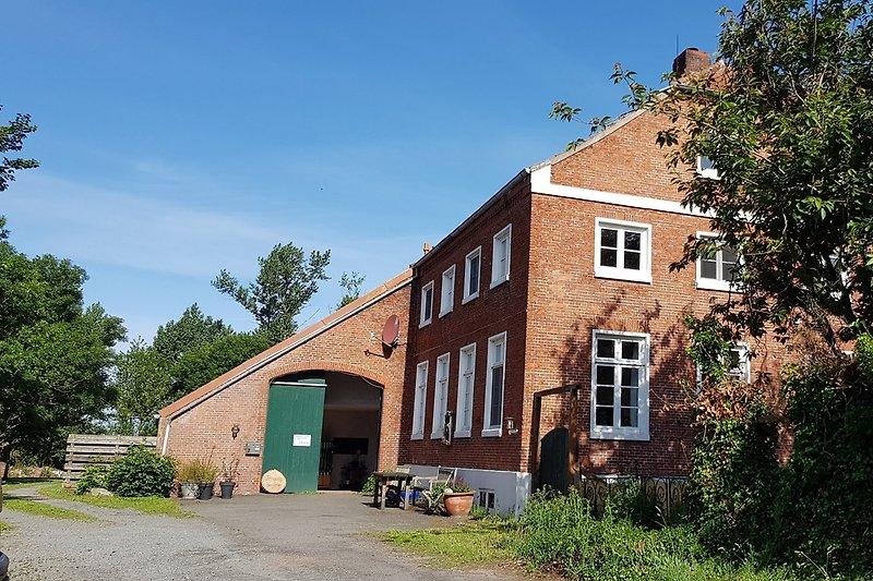 Uplewarder Grashaus