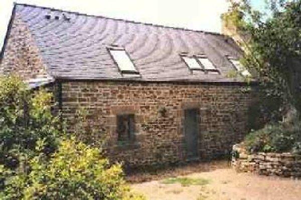 location maison en Bretagne à A Landudec - Image 1