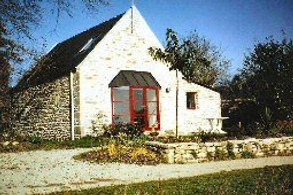 La Villa de charme en bretagne à Landudec - Image 1