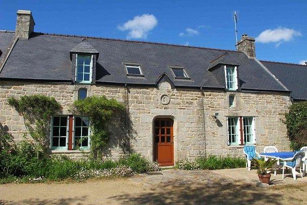 Votre maison en Bretagne à Landudec - Image 1