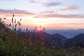 Ferienwohnung Alpendistel