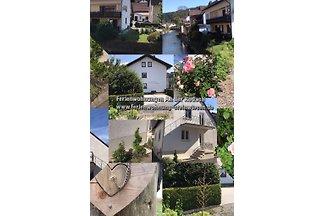 Ferienhaus II - An der Rodach
