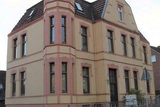 Schöne 2-Zimmerwohnung in 25712 Burg Dithmarschen