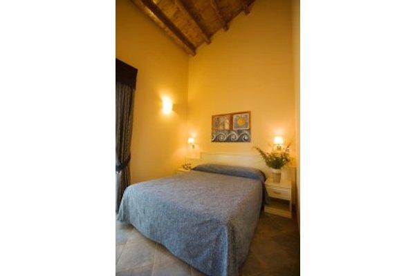 Le Plejadi Residence  in Castellammare del Golfo - immagine 1