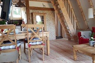 Hütte40 - Hüttenfeeling mit Komfort
