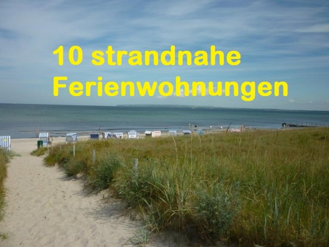 Fewo In Binz 200 M Zum Strand Ferienwohnung In Binz Mieten