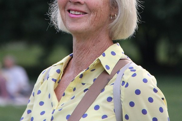 Frau M. Gerus-Ruige