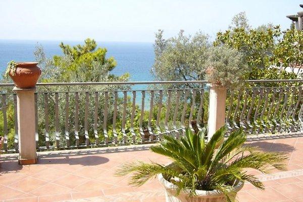 Villa BellaVista à Castellabate - Image 1