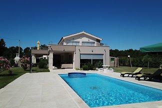 Casa de vacaciones en Hreljići