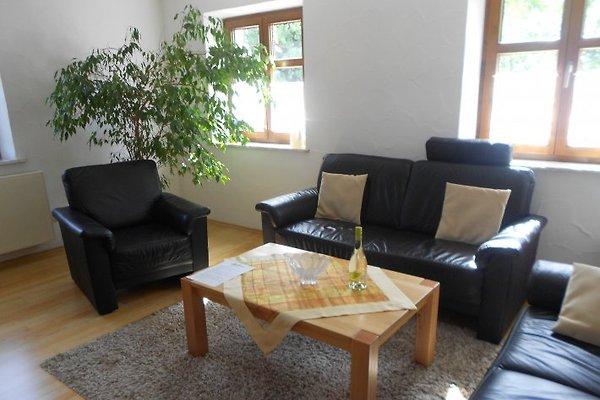 Ferienwohnung  ROSE in Blaichach - immagine 1