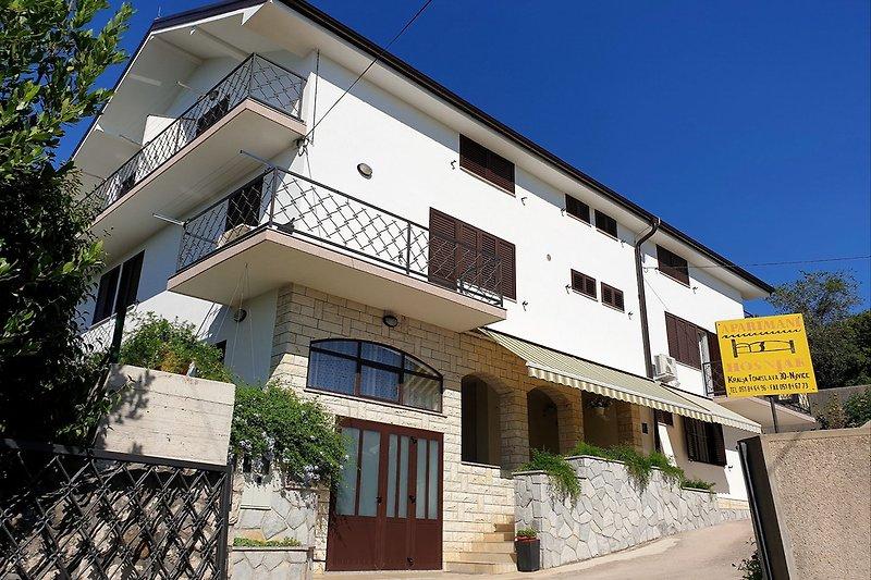 Apartmani Hošnjak (2)