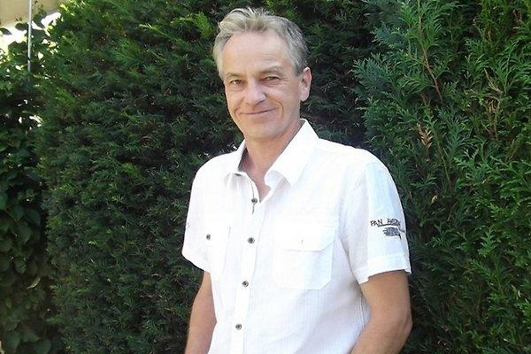 Mr. C. Venz