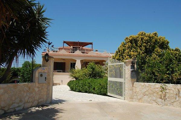 Villa Hemingway  à Marina di Ragusa - Image 1