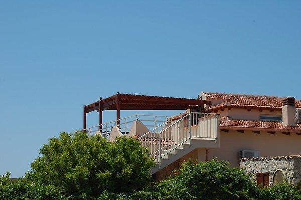 Hemingway Villa - Ap.  Simone  à Marina di Ragusa - Image 1