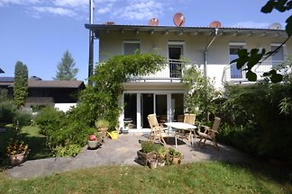Holiday home relaxing holiday Starnberg