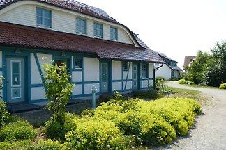 Haus mit 5 WE/ 20 Betten / Wellness