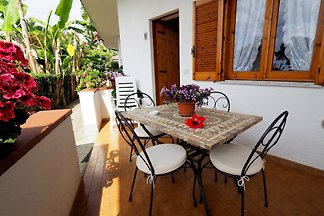 Appartement HibiscusUno Tropea