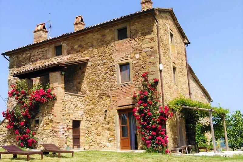 Villa Acaderospi