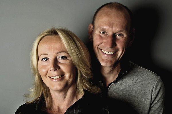 Familie N. Van Kouwen