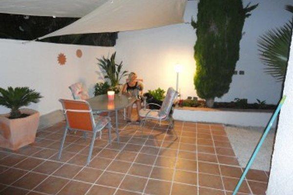 Casa Caleta in Benissa - Bild 1