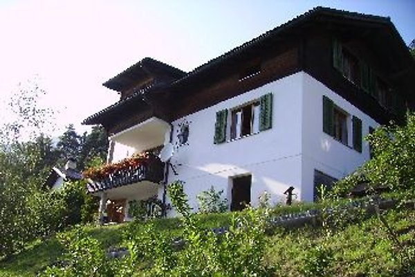 Ferienwohnung  à Alvaneu - Image 1