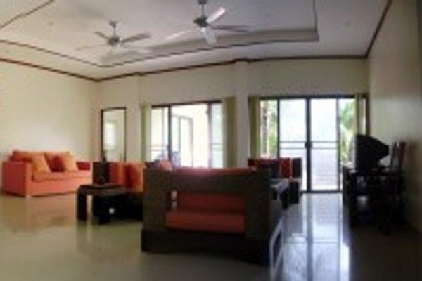 Haus mit eigenem Pool en Pattaya - imágen 1