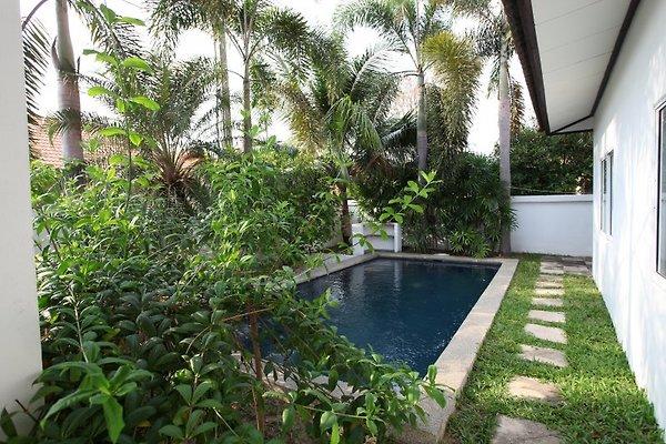 Villa mit privatem Pool en Pattaya - imágen 1