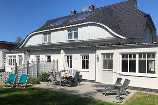 Ferienhaus Sundevit Prerow