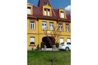 Villa Mon Soleil en centre Alsace