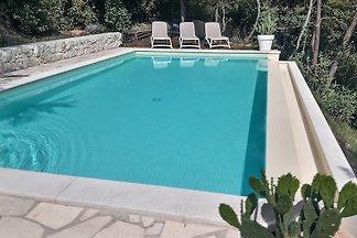 Villa  Seeblick und Salzwasser Pool_Kopie