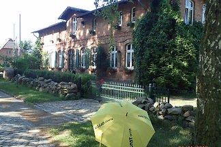 Unterkunft / Ferienhaus in Jasnitz